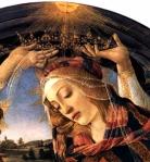 Botticelli - Madonna del Magnificat